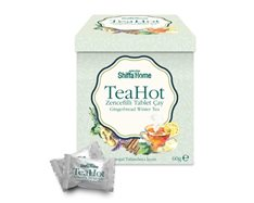 Tea Hot Efervesan Tablet